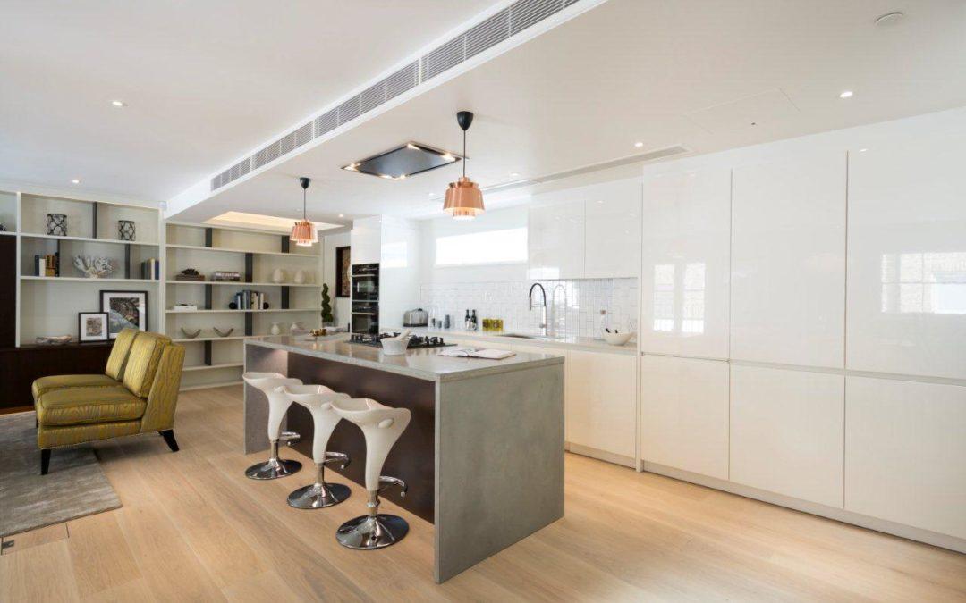 An Interior Designer's Guide to Concrete