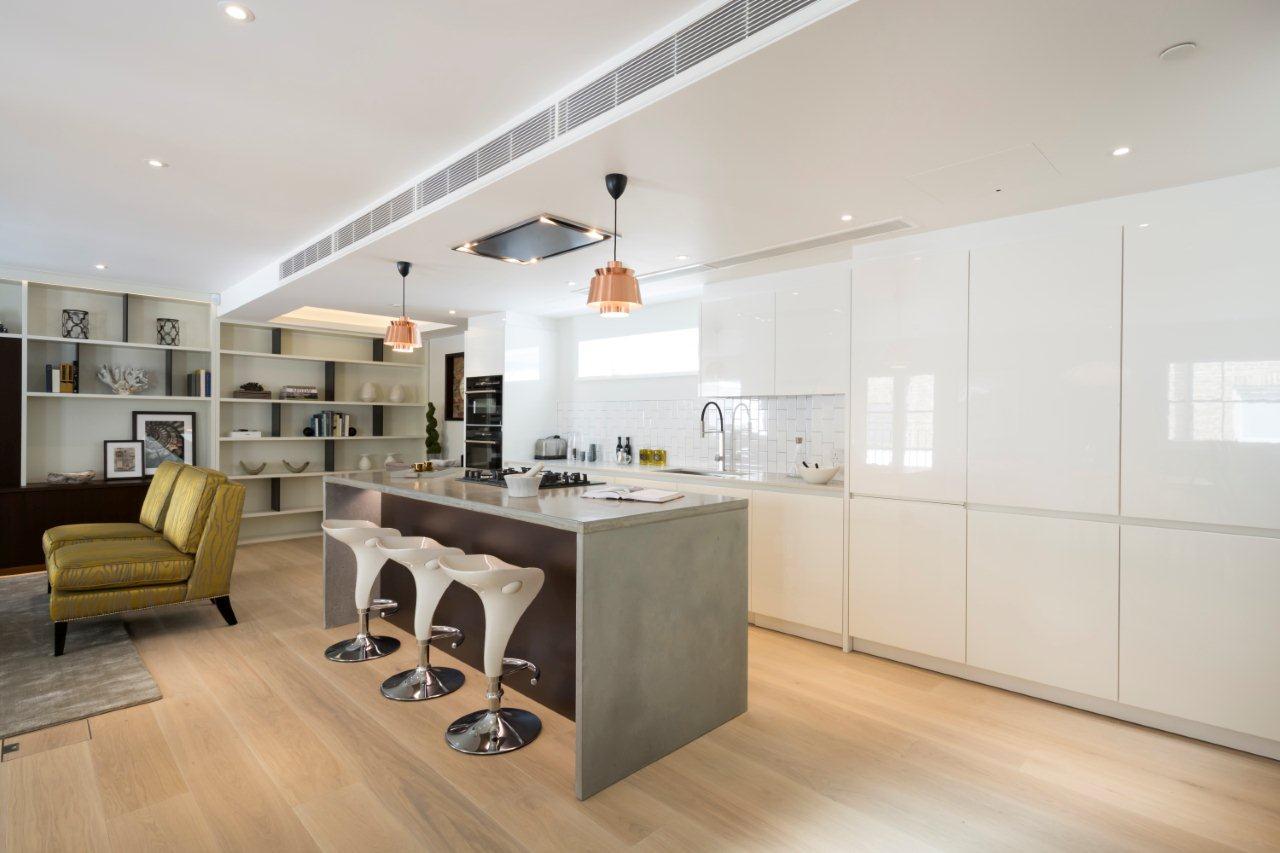 Interior Designer's Guide to Concrete