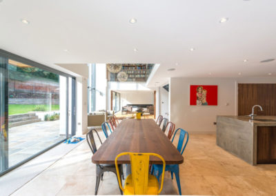 Polished-concrete-Countertops-Island-Surrey-London