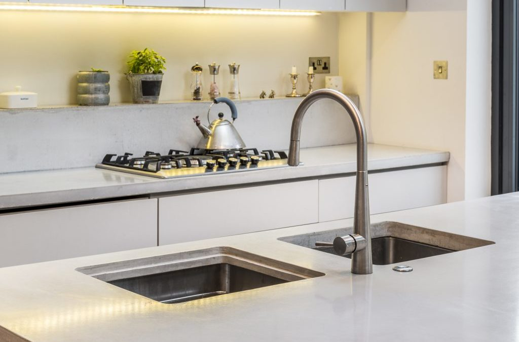 Should I get a Concrete Sink?