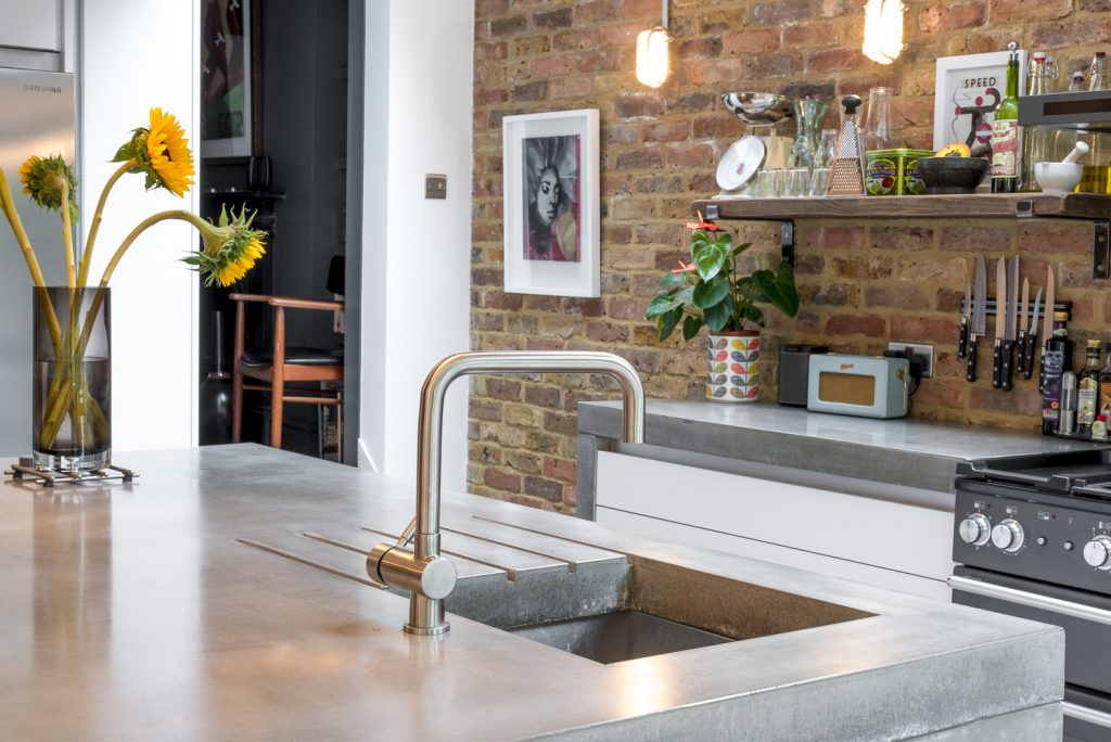 Are Polished Concrete Worktops Durable?