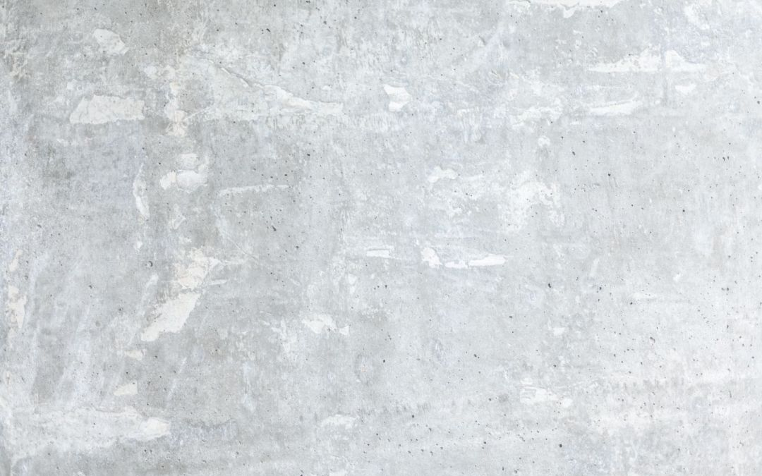 Why Concrete is Our Favourite Material
