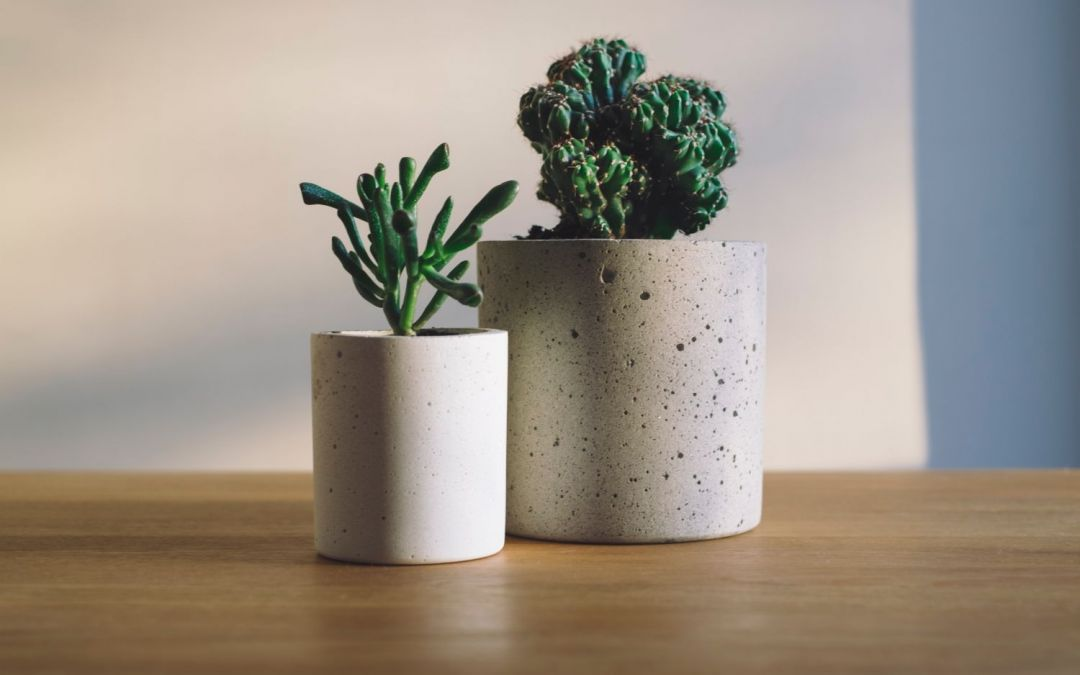 How to Add Concrete Into Your Home